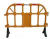 GF-HL塑料護欄/不銹鋼鐵馬圍欄桂豐交通專業廠家