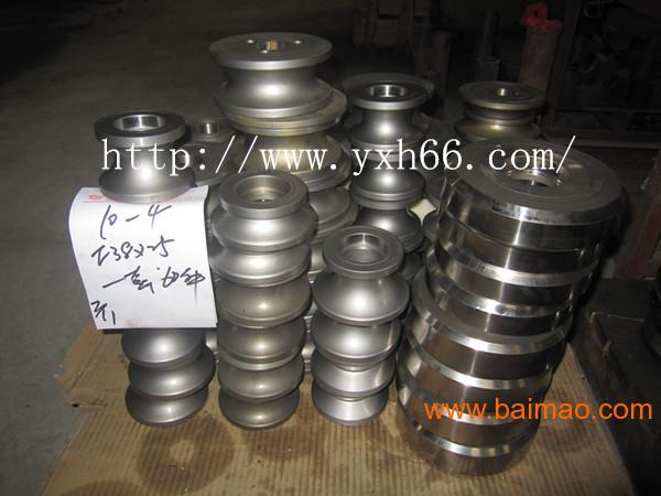 佛山不锈钢圆管,方管,异型管制管模具图片