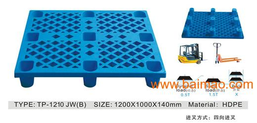 福州塑料托盘,福州叉车塑料板