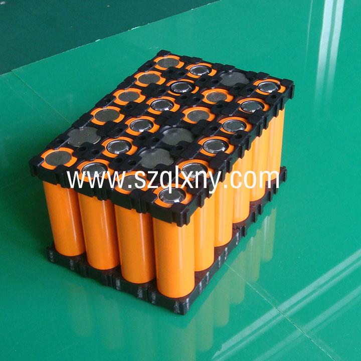 厂家批发定制锂电池组