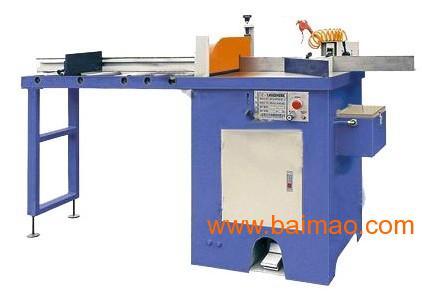 铝锯切割机,铝型材切割机