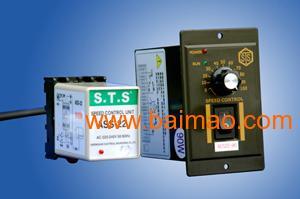 马达控制器 交流电机无段速度控制器