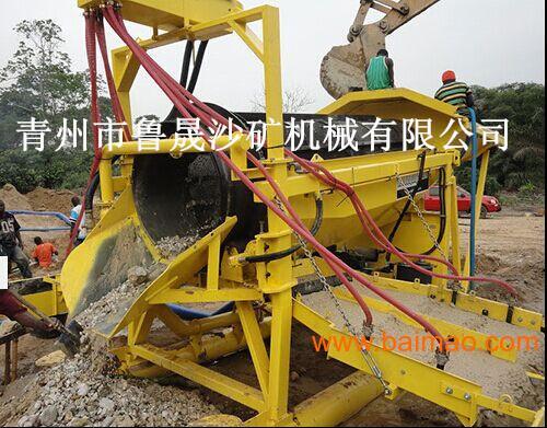 淘金设备的原理_河沙淘金设备,淘金设备,扬帆机械