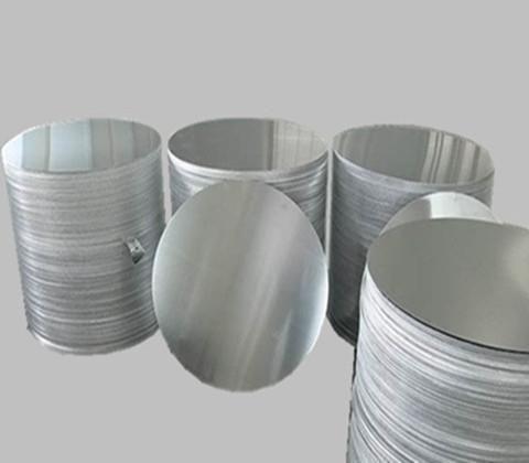 高质铝圆片