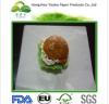 高品質防油防水三明治紙 食品包裝紙廠家定制可印刷