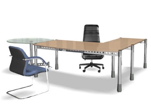 办公家具制作工艺