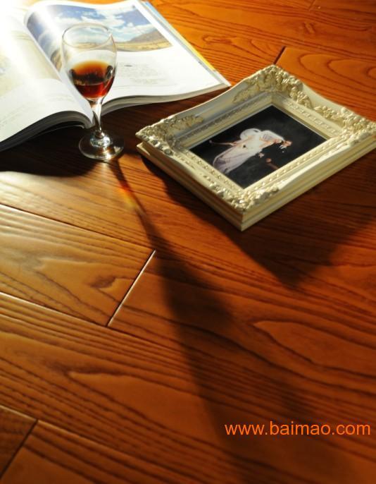 林昌复合地板,黑胡桃木复合地板