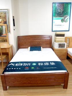 大自然床垫
