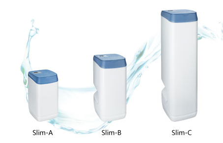 中央净水系统