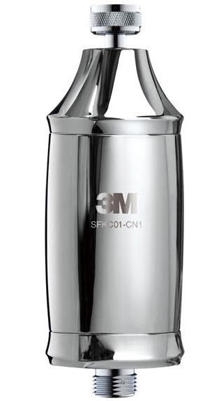 3M沐浴净化器