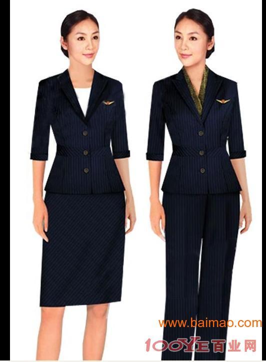 徐州西服定做 职业女性着装有哪些讲究