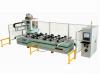 板式家具打孔机、板式家具数控排钻加工中心
