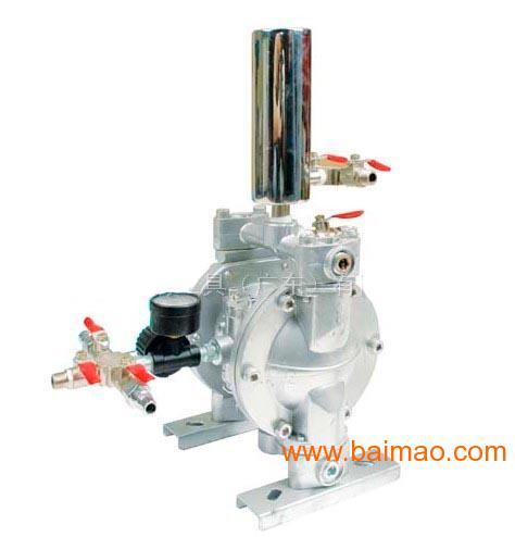 不锈钢气动隔膜泵,不锈钢气动隔膜泵生产厂家图片