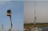 PG-610/DL输电线路气象站