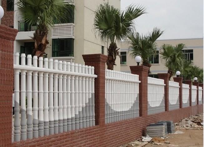 厦门水泥栏杆