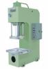 滕州泰力供应C型单柱液压机弓形油压机快速小型压力机