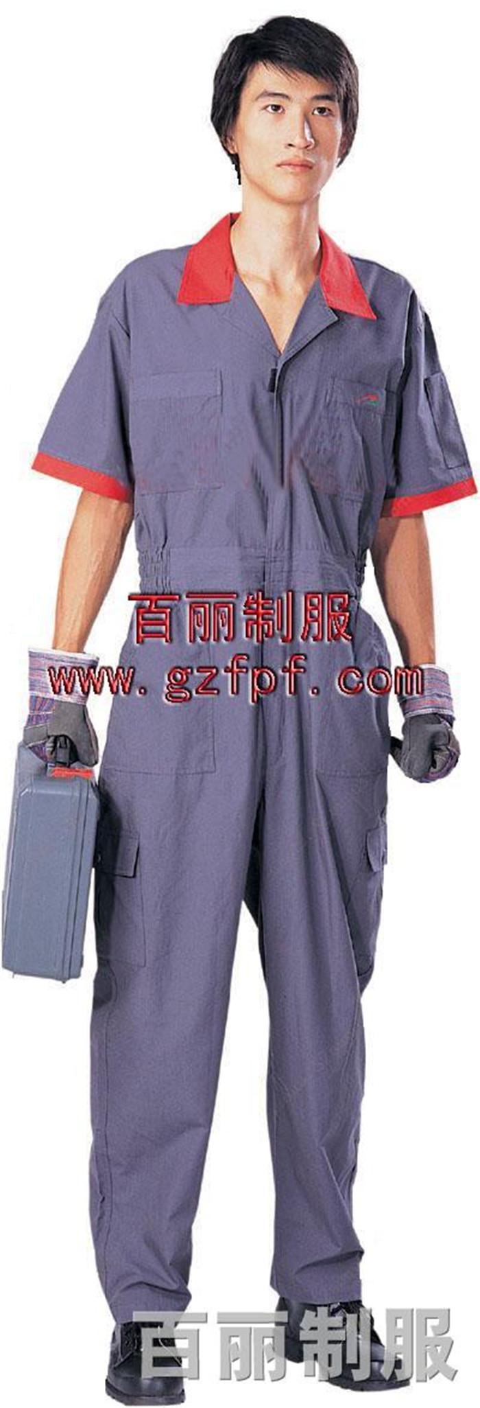 厦门套装制服/工作服订制