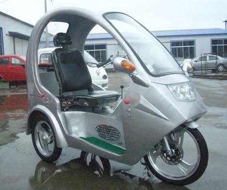 新款宝马王110cc三轮车 三轮摩托车 三轮电动车