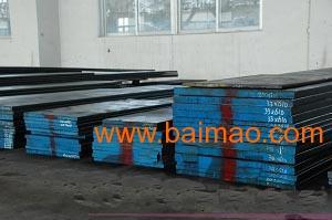 **O1不变形油钢 O1模具钢材硬度及成分含量