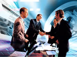 代办企业变更登记