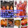商丘哪里教北京烤鴨燒烤全套脆皮烤鴨配方配料手撕板鴨