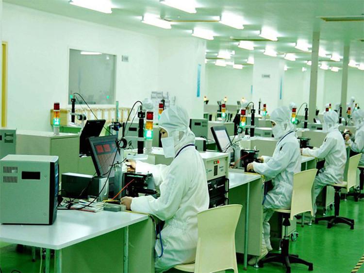 电子行业净化工程