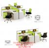 四川员工组合办工桌/新职员办工桌/员工电脑桌