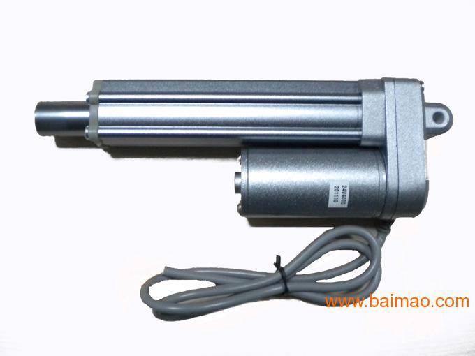 12V/24V直流電動推桿直線電機