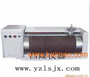 橡膠雙輥筒磨耗機/橡膠試片磨耗機/磨耗機生產商