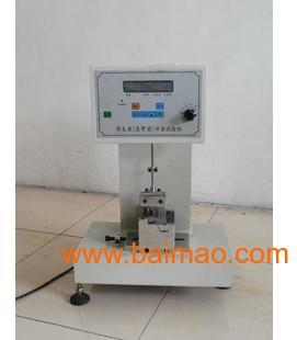 5J數顯陶瓷沖擊檢測儀器專家生產
