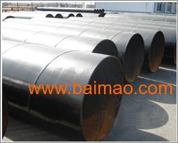 新疆喀什天然气管线螺旋焊钢管厂家直销