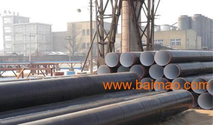 陕西榆林天然气管道螺旋焊管厂家直销