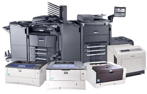 复印机维护