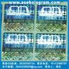 漏空洗铝激光标、东莞透明标签、深圳洗铝标