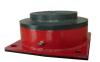 利瓦環保氣墊減震器空調箱減震器變壓器減震