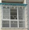 不锈钢防盗窗订做