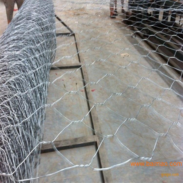 优质石笼网厂家镀锌格宾网箱优质库存价格便宜