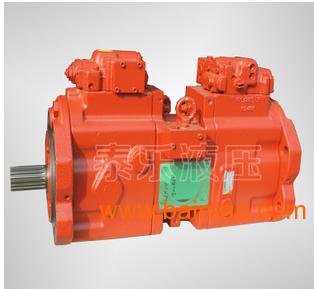 韩国川崎液压泵k3v112dt-122r厂家/批发/供应商图片