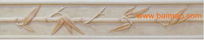 长沙背景墙艺术腰线系列产品