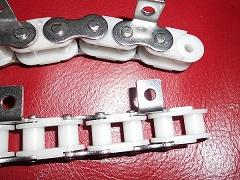 工程塑料链条