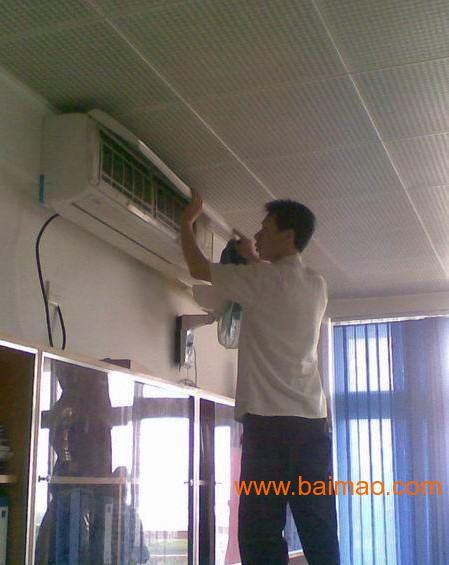 湘潭九华区格力空调维修