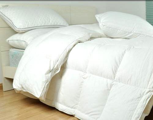 扬州厂家羽绒被供应各种尺寸皆可提供