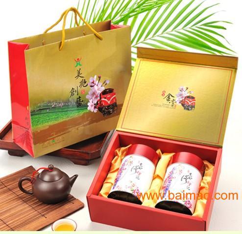 台湾茶叶批发,极品茗茶礼盒