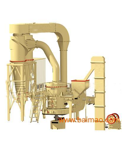 T130X加强超细磨粉机 专业磨粉机系列 高效雷蒙