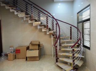 厦门钢木楼梯
