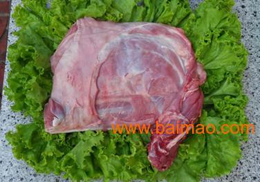 东海县美食,大锅羊排