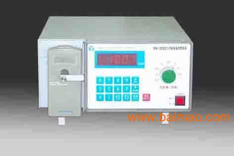 BDF-1型发动机专用转速表校准装置