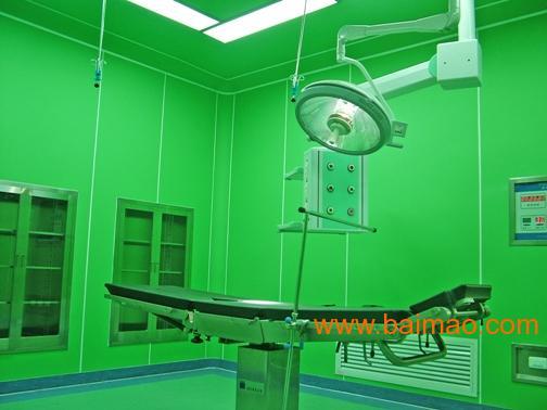 层流手术室的监测_手术室层流净化_层流手术室净化