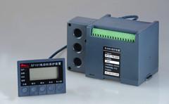 供應SF101電動機保護裝置— 智能電動機保護器