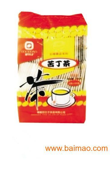 袋泡茶批发 同祥德袋泡茶零售